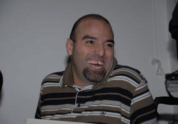 Il fisico nucleare tetraplegico catanese Fulvio Frisone aggredito in casa
