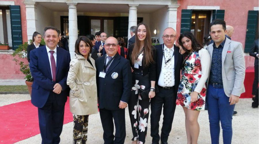 """Successo dell'Ipsseoa """"G. Falcone"""" alla gara nazionale Istituti Alberghieri"""