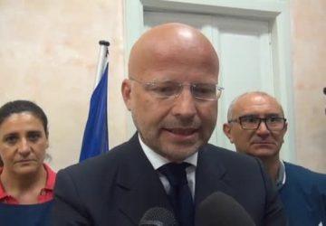 Renato Panvino lascia la Dia di Catania e assume l'incarico di vicario del questore a Nuoro