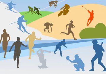 XVI Giornata dello sport a Milazzo