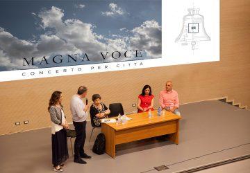 """Randazzo, presentato il cortometraggio """"Magna Voce"""" concerto per campane"""