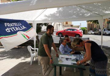"""Mascali, questionario di Fratelli d'Italia: """"Amministrazione bocciata"""""""