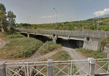 Giarre, al via la verifica di ponti e cavalcavia. Venerdi nuovo sopralluogo
