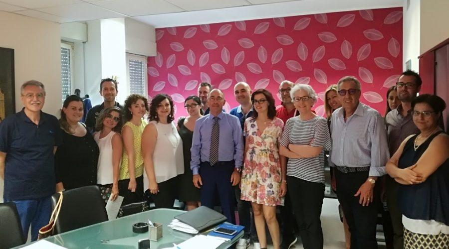 Asp 3 Catania, arriva la firma del contratto per 13 anestesisti