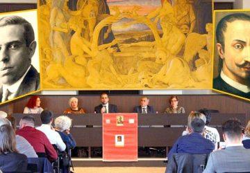 """Catania: nomi illustri della cultura italiana ed internazionale ai Premi """"Borgese"""" e """"Carrera"""""""