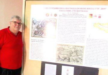 """Francavilla di Sicilia: una mostra per """"vedere"""" la battaglia austro-ispanica di tre secoli fa"""