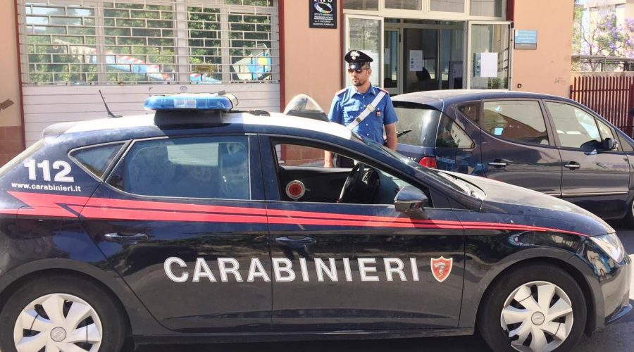 Paternò, frode all'Inps: i Carabinieri vagliano la posizione di aziende e di migliaia di braccianti agricoli compiacenti