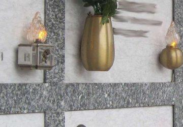 Giarre, la ditta che gestisce (senza autorizzazione?) le lampade votive lamenta danni e se ne vuole andare (forse)
