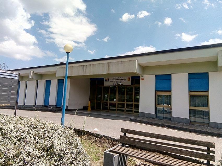 """Trasloco reparti del Santa Marta all'Ospedale Giarre, il Comitato: """"quali criteri per assicurare i servizi?"""""""