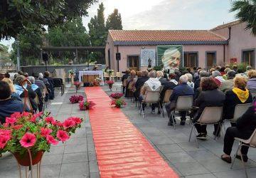 """Riposto, festeggiato San Pio da Pietrelcina """"un Uomo fatto preghiera"""""""