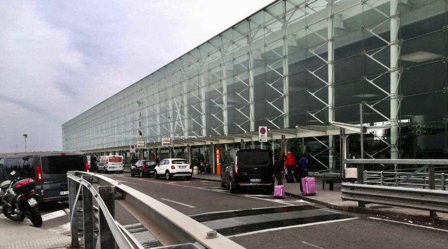 Catania, furto stecche sigarette in aeroporto: un denunciato