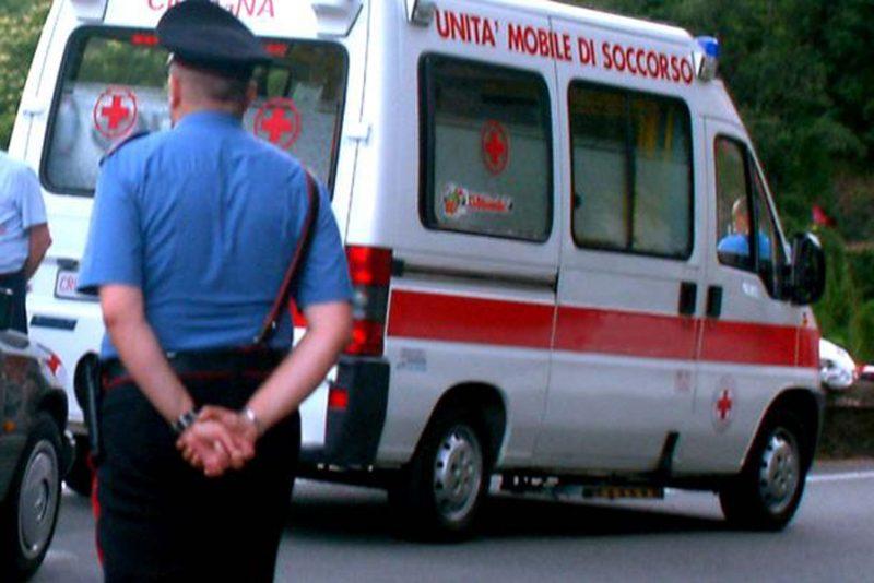 Aci Castello, esplosione in una abitazione: un ferito grave. Due arresti