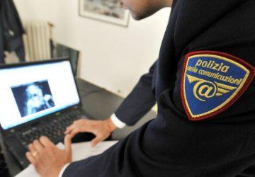 Pornografia minorile, diffusione video on line: 51 indagati. 30 sono minorenni