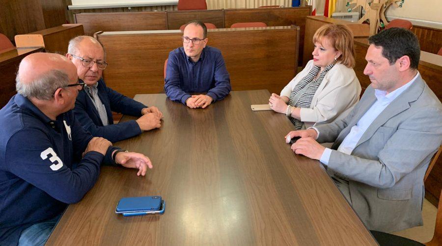 Ospedale Giarre, riunione dei sindaci a Mascali sul pronto soccorso: il sindaco di Giarre diserta l'incontro