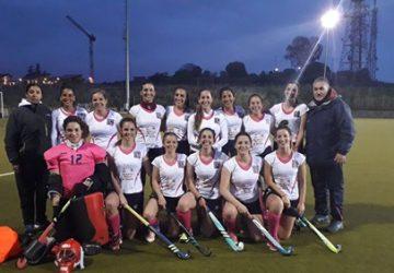 La Polisportiva Valverde di hockey femminile promossa in serie A1