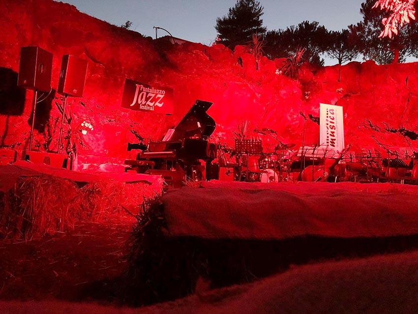 Puntalazzo Jazz Festiva… 10 straordinari appuntamenti dal 23 luglio al 9 agosto
