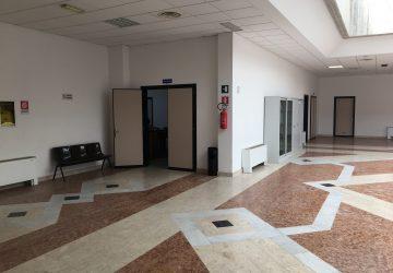 Giarre, un forno gli Uffici del Giudice di pace. Attività giudiziarie a rischio