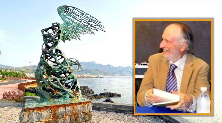 Elezioni 2020 a Giardini Naxos. Veroux: «Sarò l'unica novità di queste Amministrative»