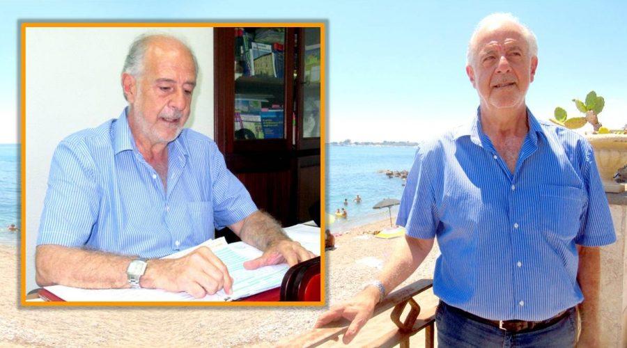 """Giardini Naxos e le elezioni amministrative 2020: il """"rottamatore"""" Nino Falanga"""