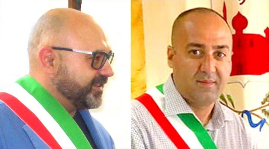 """Unione della Via Regia dell'Alcantara: """"saluti"""" a Lo Giudice e """"benvenuto"""" a Cundari"""