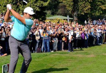 Francesco Molinari, dall'Open d'Italia fino alla leggenda internazionale