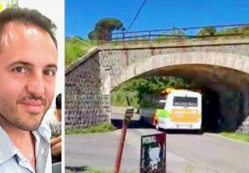 """Pullman vietati sulla S.P. 7/I Francavilla-Castiglione: si grida al """"complotto"""""""