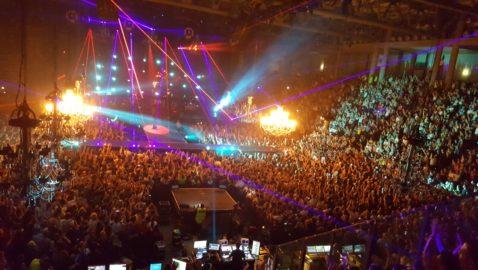 Palasport di Acireale, la stagione dei concerti è a rischio. La denuncia del manager Giuseppe Rapisarda