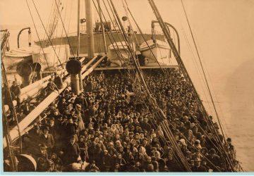 Emigrazione siciliana: una storia da riscrivere