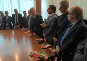 Superstrada Catania-Ragusa: esplode la protesta dei sindaci