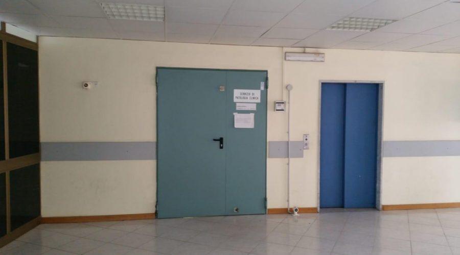 """Ospedale Giarre, reagenti scaduti, il Codacons: """"Indaghi la Procura"""""""