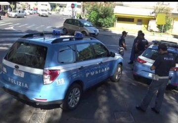 Catania Sicura, controlli interforze in centro