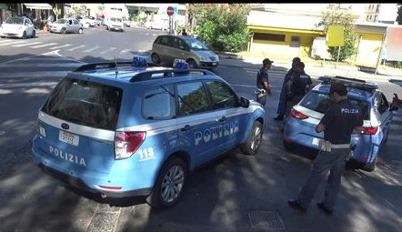 Catania Sicura, controlli interforze in centro