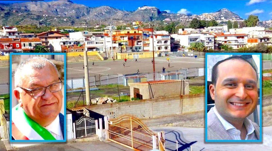 """Giardini Naxos: il """"de profundis"""" del Calcio nella prima colonia greca di Sicilia"""