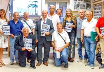 """A Giardini Naxos """"in viaggio nel tempo"""" con Antonino Portaro"""