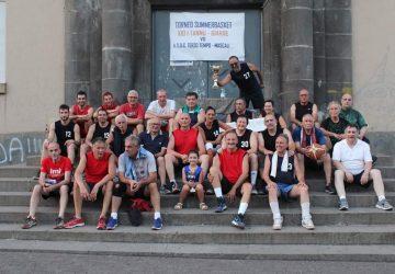 Mascali, festa dello sport e del basket con il tradizionale torneo estivo