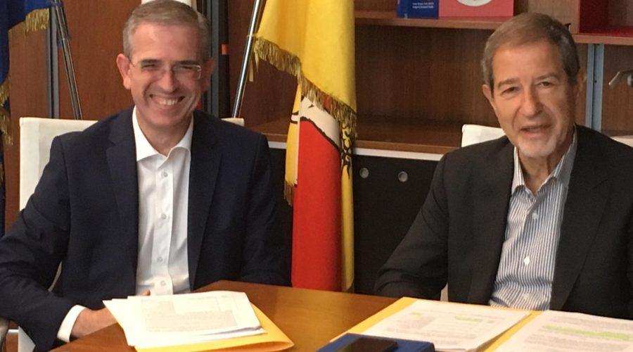Catania, stanziati dalla Regione 23 milioni di euro per 3 parcheggi