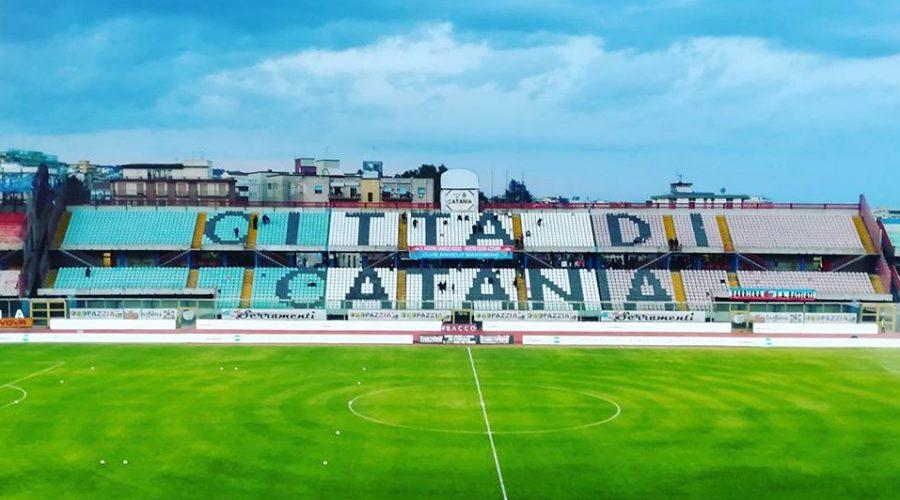 Calcio Catania, club ufficialmente in vendita. Il Tribunale pubblica l'ordinanza