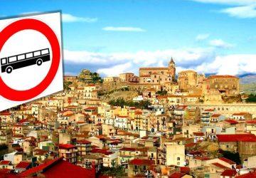 """Castiglione di Sicilia: «Un'intera popolazione agli """"arresti domiciliari"""" da venti giorni»"""