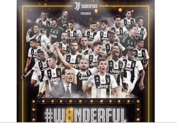 """Juventus: Damiano, tifoso """"speciale"""", analizza la stagione 2018/19 della sua squadra del cuore"""