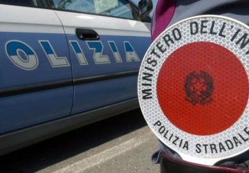 Catania, domani tavolo tecnico formativo della Polizia stradale