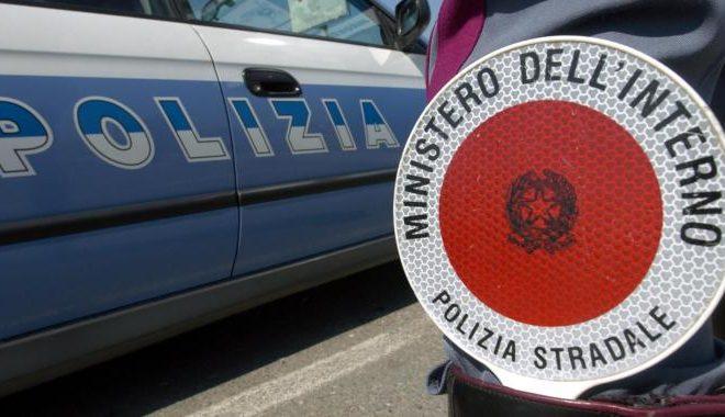 Catania, controlli rafforzati della Polstrada lungo la Statale 121