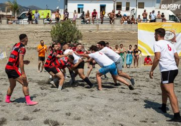Roccalumera, domani la quarta edizione di Rugby jam: giornata di rugby e musica in ricordo di Giuseppe Mastroeni