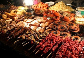 Street food e birra protagonisti di fine estate a Terrasini con Xinus