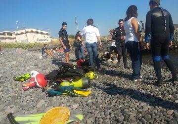 Riposto, festa dell'ambiente nell'area portuale