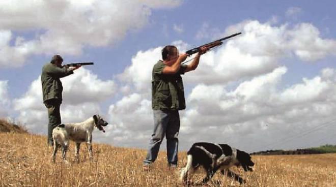 Riposto, cacciatori a pochi metri dalle case, esposto del vice presidente del Consiglio D'Urso