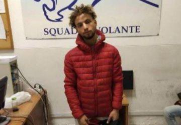 Catania, doppio arresto in 48 ore
