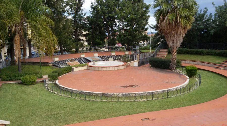 Giarre, Comune partecipa a bando per riqualificare area ludica parco Jungo