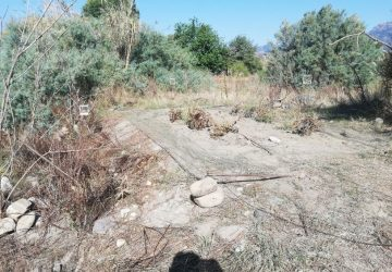 Operazione anti bracconaggio del Corpo Forestale di Giarre. Sequestrati rete e trappole