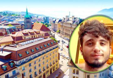 Castiglione di Sicilia: torna a casa Salvo Bruno, scomparso in Svizzera lo scorso 10 agosto
