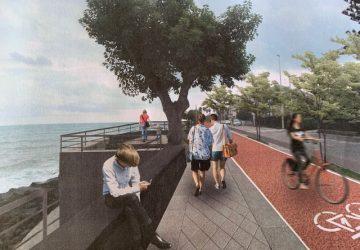 Riqualificazione pista ciclabile Riposto Torre Archirafi, Giunta approva progetto esecutivo